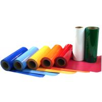 Vinyle couleur standard