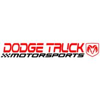 Dodge truck couleur