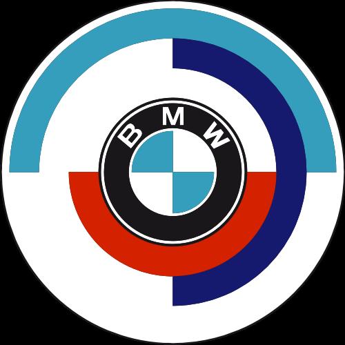 Bmw couleur