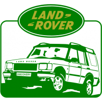 Land Rover special