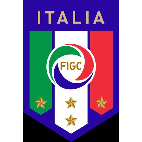 Italie FIGC