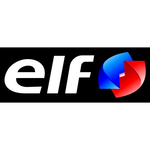 Elf motor oil
