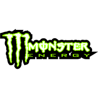 Monster Energy Panthère