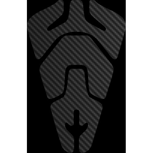 pad carbone 3778