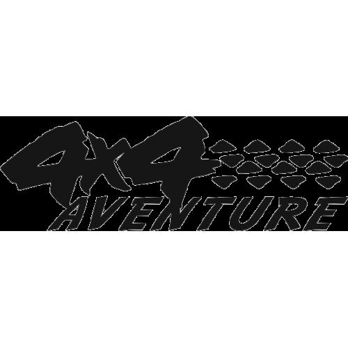 Déco 4x4 aventure