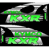 kit deco krx 250 noir