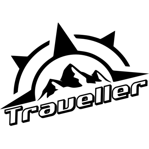 Boussole Voyageur