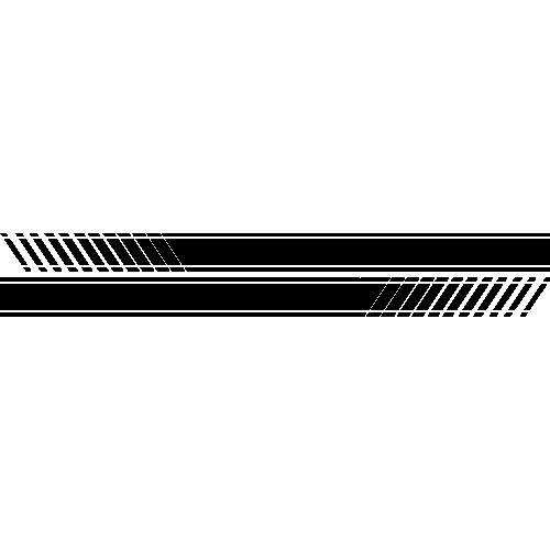 Kit damier latéral