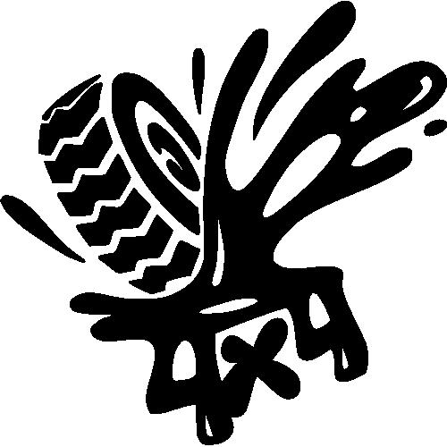 Sanglier Profil