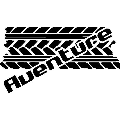 Trace Pneu 4X4