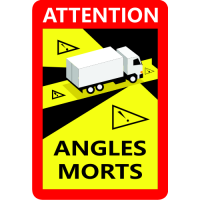 Angles Morts Poid Lourd