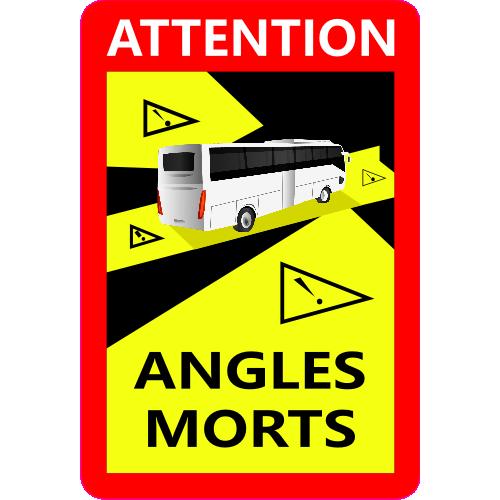 Angles Morts Bus