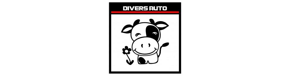 Divers auto