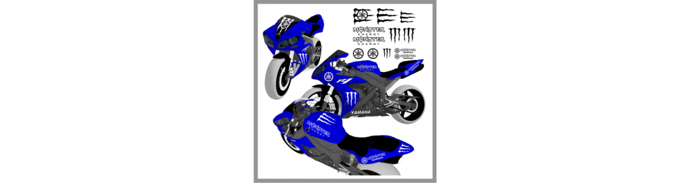 kit complet moto