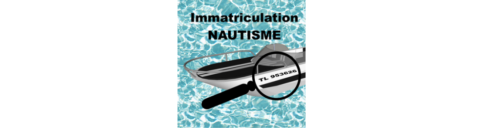 Immatriculation nautisme