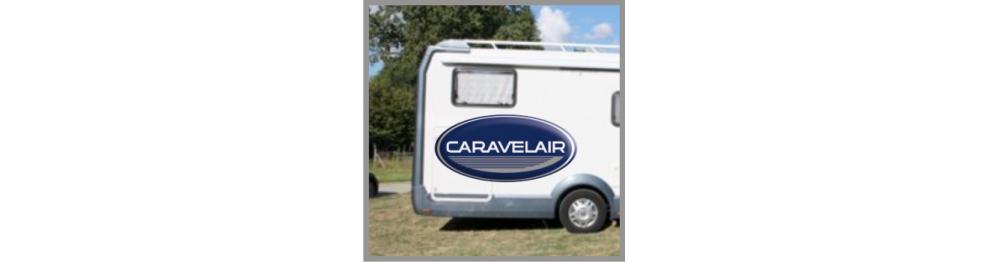 Camping car et caravaning