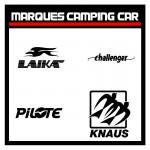 Marques Camping Car