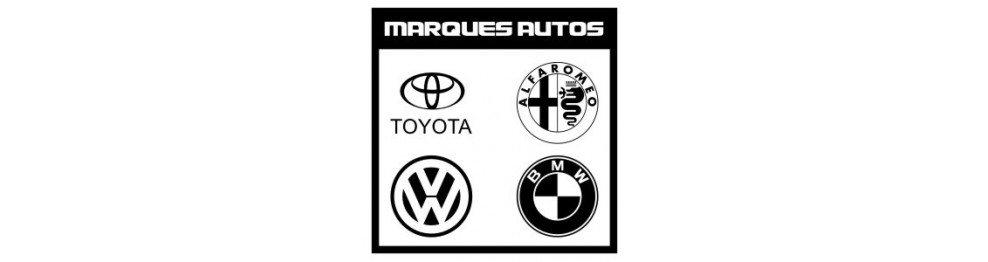 Marques voiture