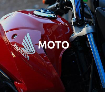 autocollant moto